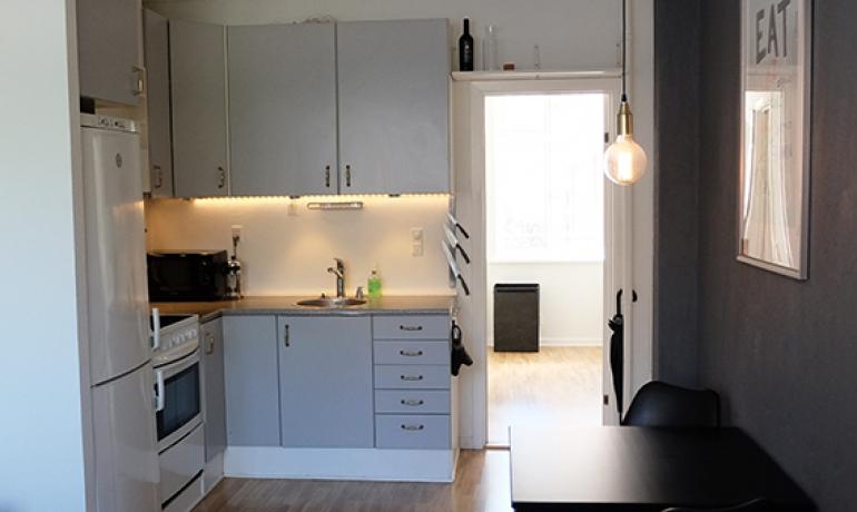 Vesterbrogade 31, 2 rooms